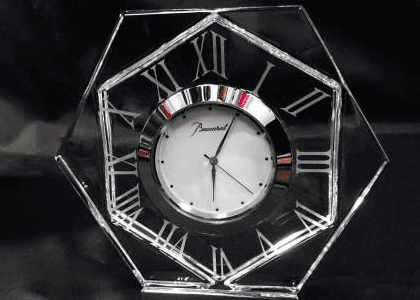 クロック(時計)