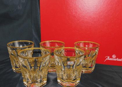 ロックグラス(タンブラー)5客セット