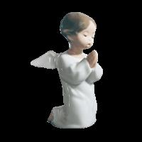【リヤドロ】天使の祈り