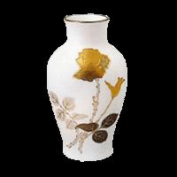 【大倉陶園】花瓶