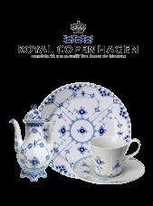 ロイヤルコペンハーゲンの価値と買取価格と定義