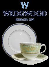 ウェッジウッドの価値と買取価格と定義