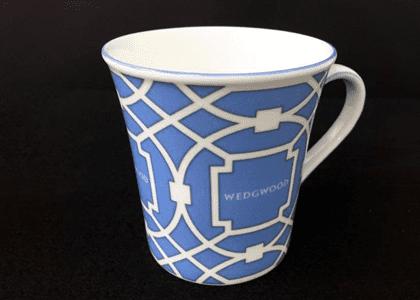 マグカップ(ブルー)
