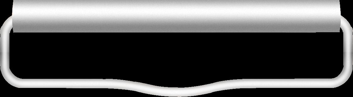 バインダーの挟む部分の画像
