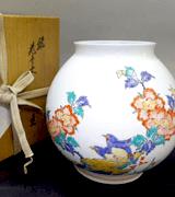 壺の価値と買取価格と定義